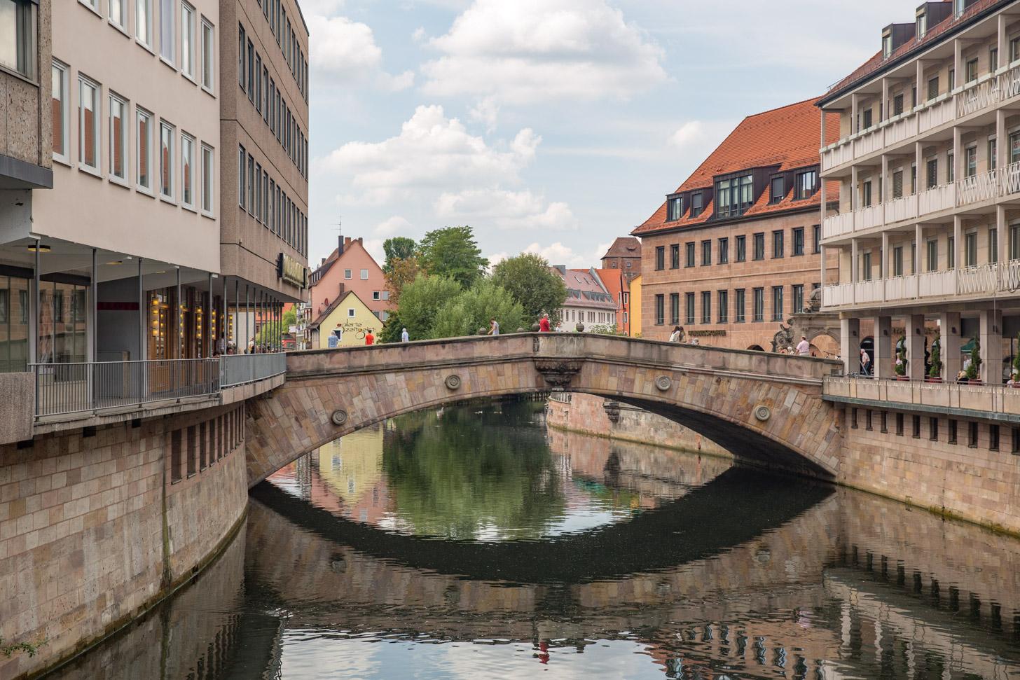 Geschiedenis van Nürnberg